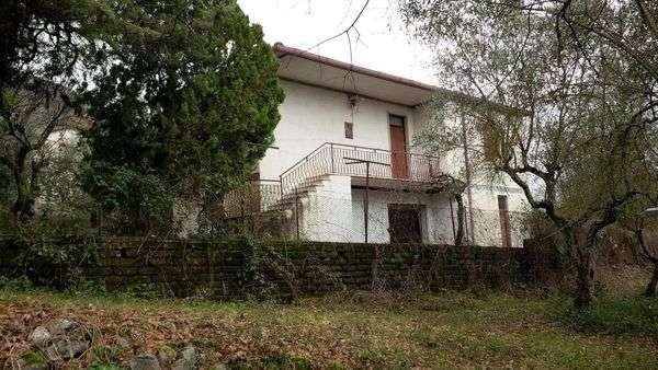 Soluzione Indipendente in vendita a Morolo, 6 locali, prezzo € 97.000 | Cambiocasa.it