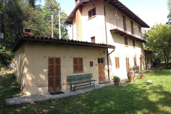 Rustico / Casale in vendita a Pettinengo, 6 locali, prezzo € 145.000 | Cambio Casa.it