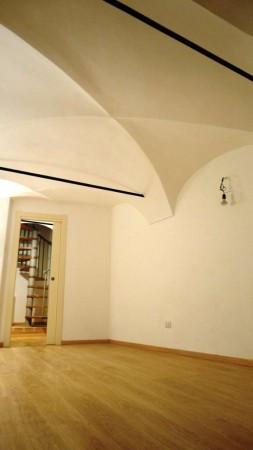 Appartamento in vendita a Chiari, 2 locali, prezzo € 98.000 | Cambiocasa.it