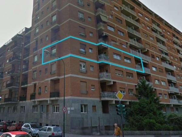 Appartamento in vendita a Torino, 5 locali, zona Zona: 15 . Pozzo Strada, Parella, prezzo € 325.000 | Cambiocasa.it