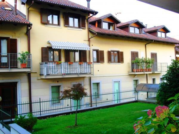 Appartamento in Affitto a Torino Periferia Nord: 2 locali, 75 mq