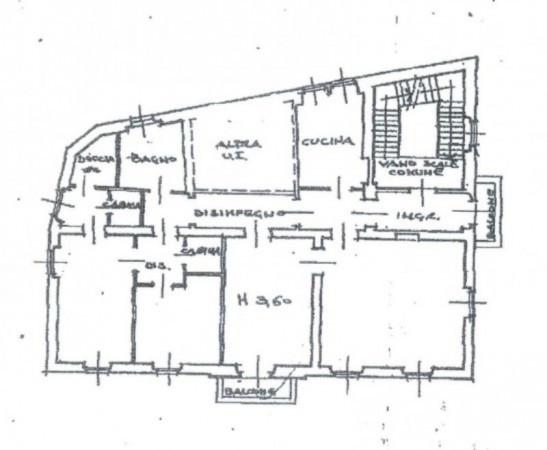 Immagine principale per l'annuncio con codice 1980194 con titolo Appartamento in Vendita a Bergamo,                                      pubblicato il 20/04/2015