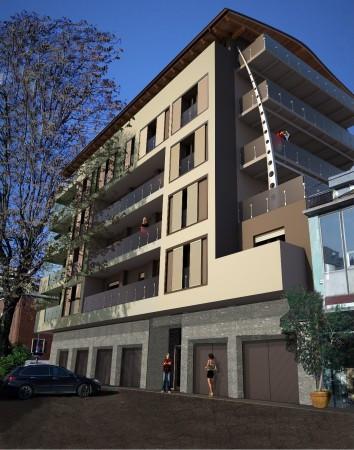 Bilocale Milano Via Luciano Zuccoli 8