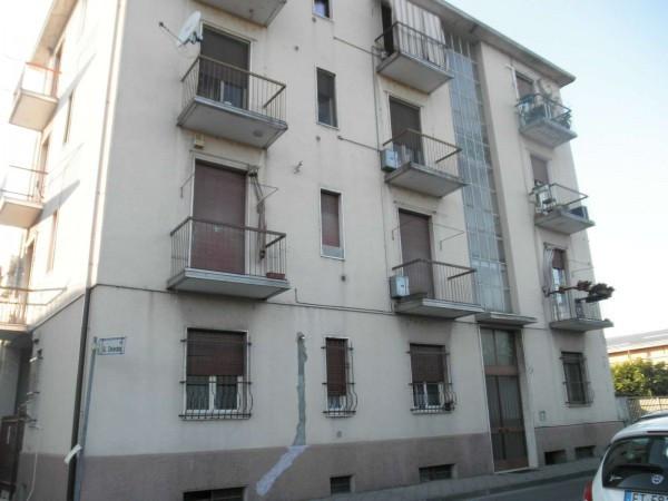 Bilocale Vigevano Via Eleonora Duse 1
