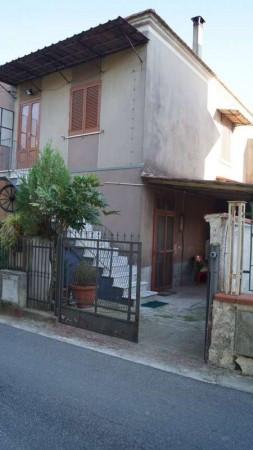 Soluzione Indipendente in vendita a Piana di Monte Verna, 6 locali, prezzo € 80.000 | Cambio Casa.it