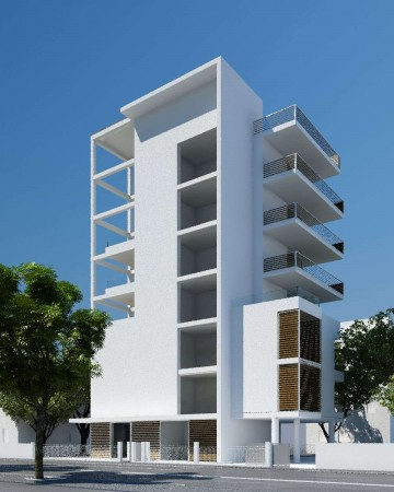 Appartamento Vendita Iesolo