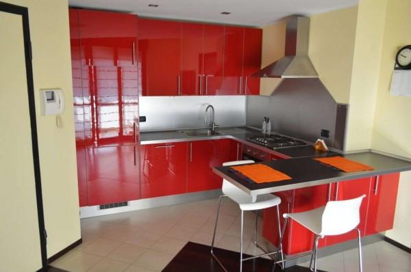 Appartamento in vendita a Carugate, 2 locali, prezzo € 162.000 | Cambiocasa.it