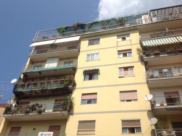 Appartamento in Vendita a Napoli Centro: 4 locali, 130 mq