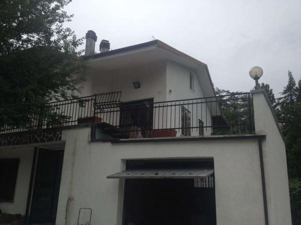 Villa in vendita a Pianoro, 6 locali, prezzo € 498.000 | Cambio Casa.it