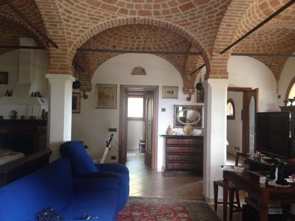 Rustico / Casale in vendita a Castenaso, 6 locali, prezzo € 360.000 | Cambio Casa.it