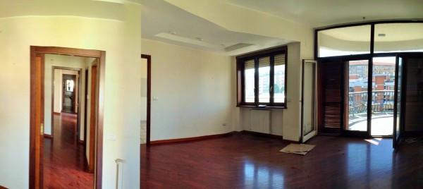Appartamento in affitto a Taranto, 4 locali, prezzo € 900 | CambioCasa.it