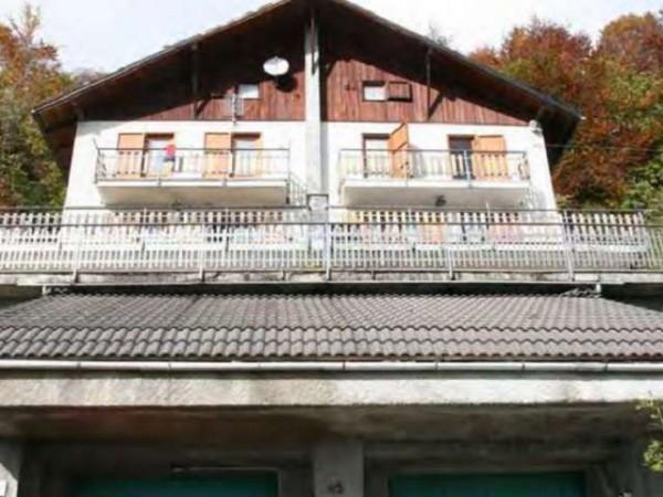 Appartamento in vendita a Rubiana, 4 locali, prezzo € 38.000 | Cambio Casa.it