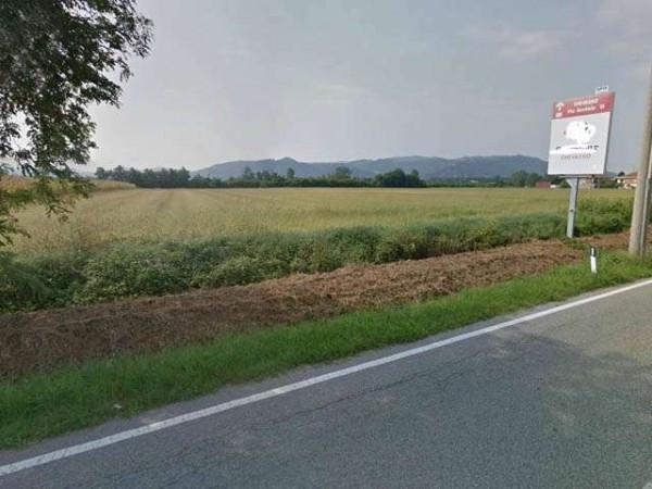 Terreno Commerciale in Vendita a Chivasso Rif.12310371