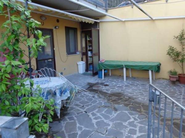 Appartamento in vendita a Pesaro, 3 locali, prezzo € 140.000 | Cambio Casa.it