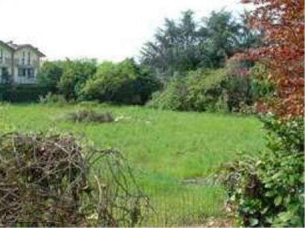 Terreno Edificabile Residenziale in vendita a Lurago d'Erba, 9999 locali, prezzo € 490.000 | Cambio Casa.it