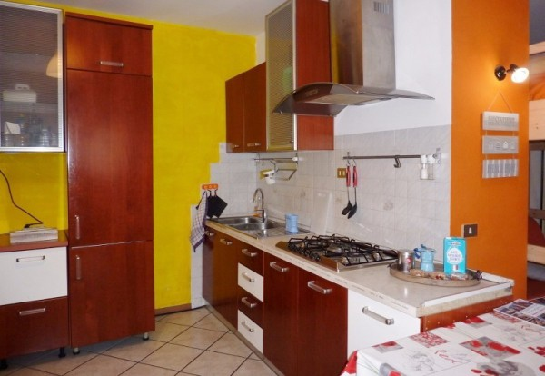Appartamento in vendita a Calceranica al Lago, 1 locali, prezzo € 93.000 | Cambio Casa.it