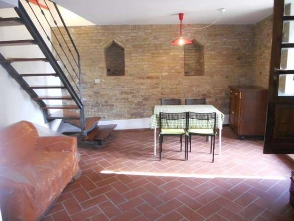 Casa indipendente in Affitto a Macerata Semicentro: 3 locali, 40 mq