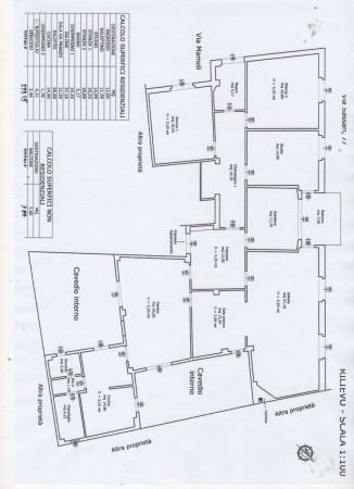 Appartamento in Vendita a Cagliari: 5 locali, 220 mq