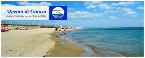 Appartamento in vendita a Ginosa, 3 locali, prezzo € 50.000 | Cambio Casa.it