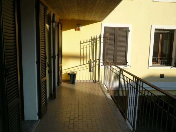Bilocale Saronno Via Padre Luigi Monti 9