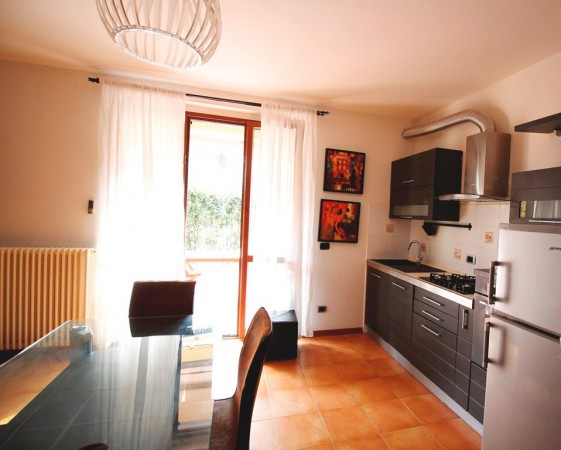 Bilocale Lucca Via Dell'acquacalda 1