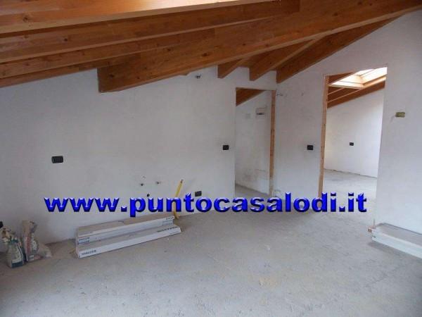 Bilocale Borghetto Lodigiano Borghetto Lodigiano 2