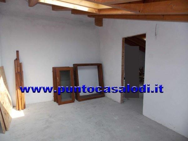Bilocale Borghetto Lodigiano Borghetto Lodigiano 5