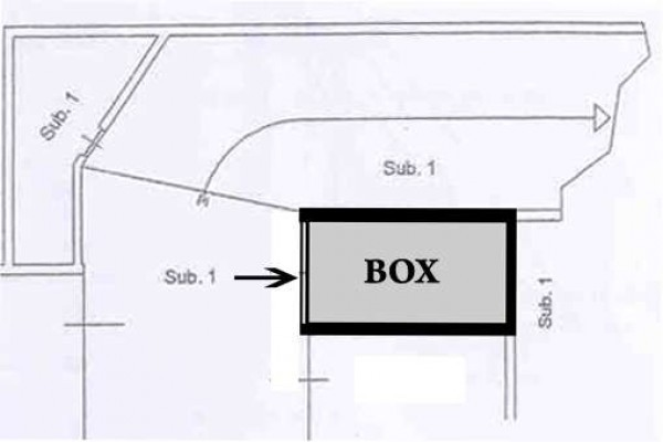 Box / Garage in vendita a Carugate, 1 locali, prezzo € 17.000 | Cambiocasa.it