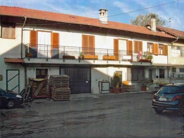 Casa indipendente in Vendita a Oglianico Periferia: 5 locali, 260 mq
