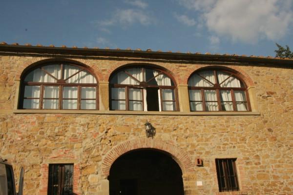 Appartamento in Affitto a Arezzo Periferia Ovest: 5 locali, 150 mq