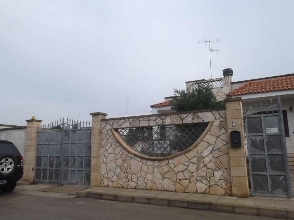 Soluzione Indipendente in Vendita a Porto Cesareo