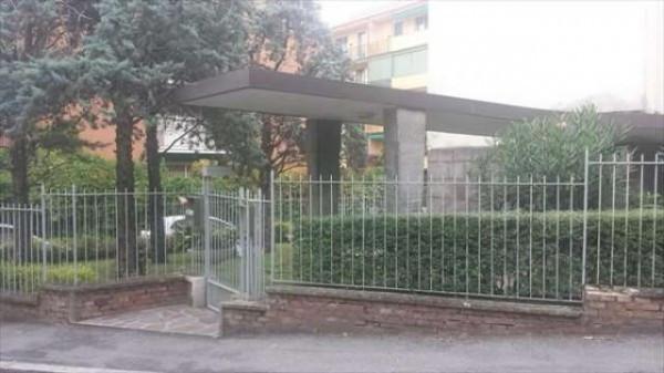 Bilocale Bologna Via Lodovico Varthema 1