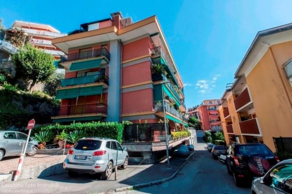 Bilocale Rapallo Via Privata Castruccio 1