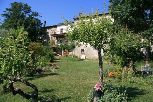 Rustico in Vendita a Castel Focognano Periferia: 5 locali, 300 mq