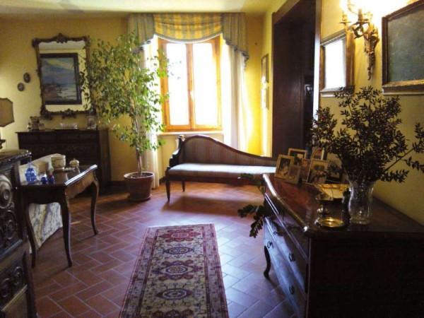 Casa indipendente in Vendita a Monsummano Terme Centro: 5 locali, 300 mq