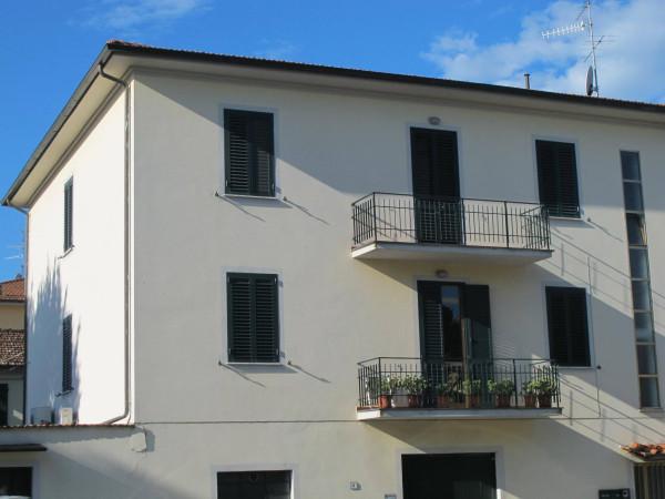 Appartamento in Vendita a Pistoia Periferia Est: 5 locali, 146 mq