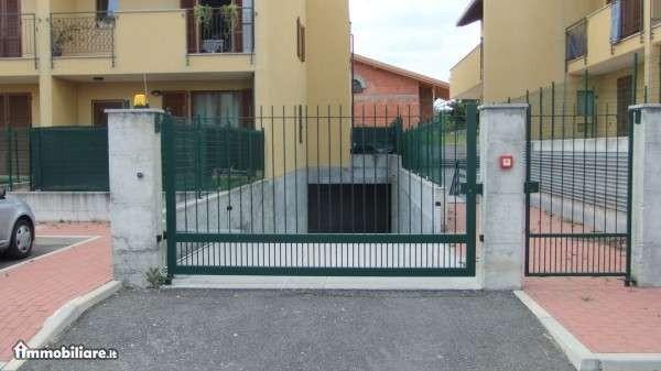 Bilocale Varallo Pombia Via Carlo Levi 5