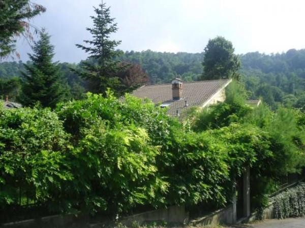 Villa in vendita a Torino, 6 locali, zona Zona: 5 . Collina, Precollina, prezzo € 590.000 | Cambiocasa.it