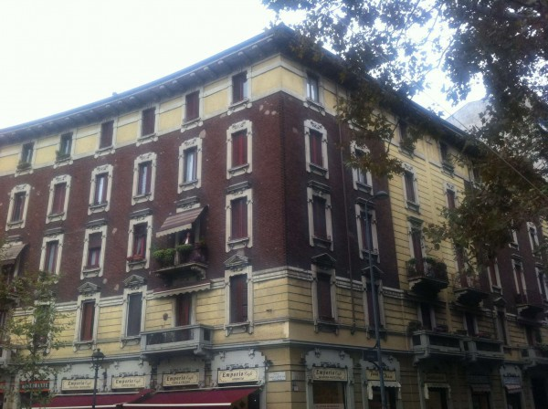 Appartamento in Vendita a Milano 18  Fiera / Sempione / Vercelli: 2 locali, 65 mq