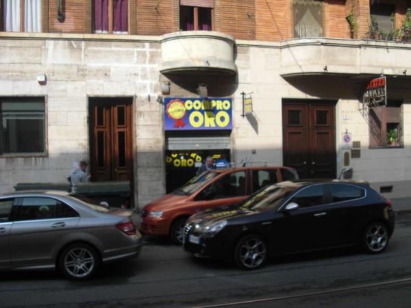 Negozio / Locale in affitto a Torino, 2 locali, zona Zona: 8 . San Paolo, Cenisia, prezzo € 430 | Cambio Casa.it