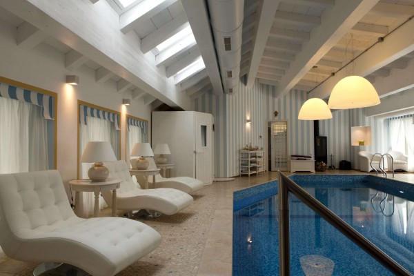 Villa in vendita a Concorezzo, 6 locali, prezzo € 2.400.000 | Cambiocasa.it