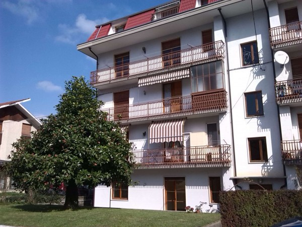 Appartamento in Vendita a Peveragno