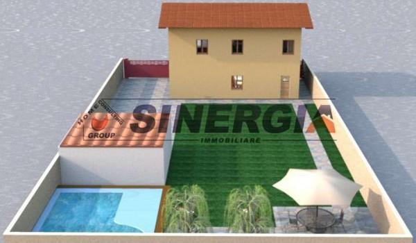 Villa in vendita a Abbiategrasso, 4 locali, prezzo € 250.000 | Cambio Casa.it