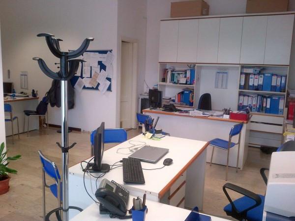 Ufficio-studio in Vendita a Bologna Semicentro Ovest: 2 locali, 60 mq