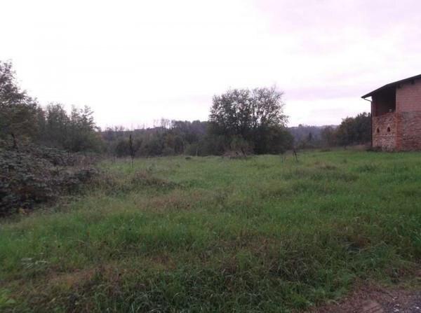 Terreno residenziale in Vendita a Alseno Centro: 1270 mq