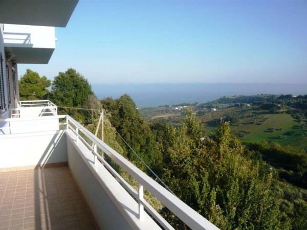Appartamento in vendita a Campofilone, 3 locali, prezzo € 130.000 | CambioCasa.it