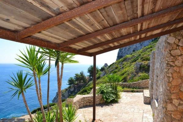 Rustico / Casale in vendita a Gagliano del Capo, 4 locali, Trattative riservate | CambioCasa.it
