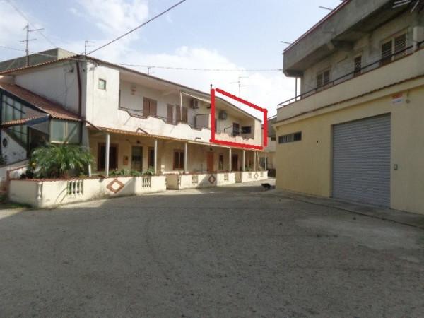 Bilocale Marina di Gioiosa Ionica Via Giardini 9