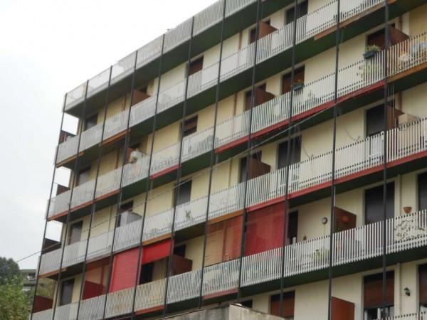 Appartamento in vendita a Como, 3 locali, zona Zona: 9 . Monte Olimpino - Sagnino - Tavernola, prezzo € 78.000 | Cambio Casa.it