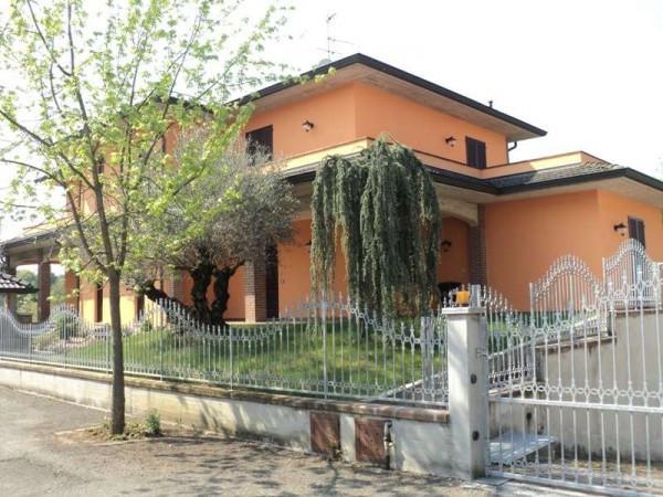 Villa in Affitto a Alseno Centro: 5 locali, 200 mq
